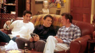 Quiz : tes préférences nous diront si t'es plus Joey, Chandler ou Ross de Friends