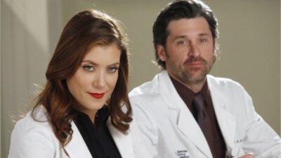 Grey's Anatomy : Addison bientôt de retour ? Kate Walsh répond