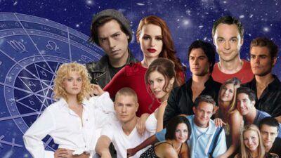 Quiz : balance ton signe astro, on te dira de quelle série tu seras la star