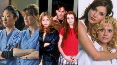 Ces amitiés de séries qui prouvent que notre âme sœur peut être notre BFF