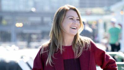 Grey's Anatomy : 10 anecdotes à connaître sur Ellen Pompeo