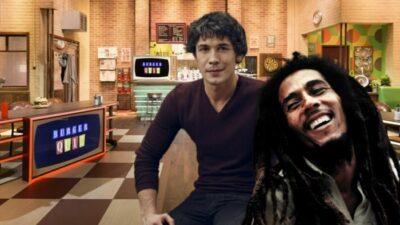 Serieously Quiz : Bob Morley, Bob Marley ou les deux ?