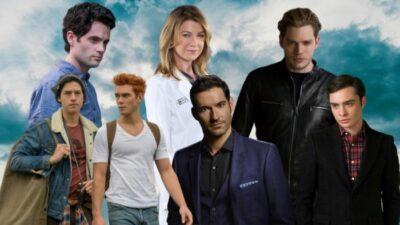 Quiz : laquelle de ces séries a fait la pire audience ?