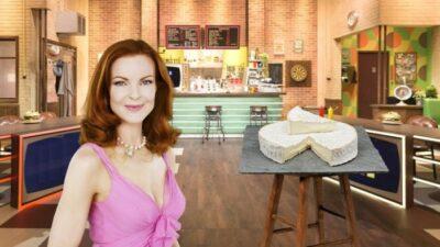 Serieously Quiz : Bree Van de Kamp, du brie ou les deux ?