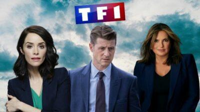 Ces séries américaines rapidement déprogrammées par TF1