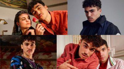 Mortel : 12 photos de Carl Malapa qui prouvent que le jeune acteur est une bombe
