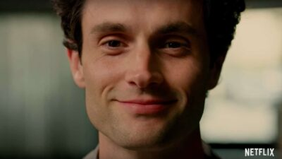 You : Joe, plus psychopathe que jamais dans la bande-annonce de la saison 2