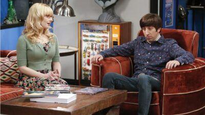 The Big Bang Theory : cette théorie sur Howard et sa mère va vous briser le coeur