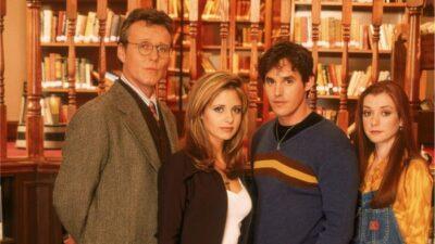 Tes préférences nous diront si t'es plus Buffy, Willow ou Alex