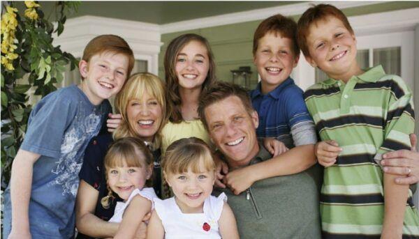 desperate housewives lynette tom enfants