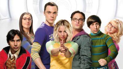 Sondage : vote pour ton perso préféré de The Big Bang Theory