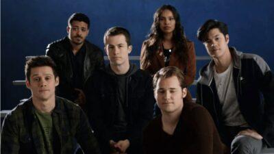 13 Reasons Why saison 4 : le tournage terminé, découvrez les adieux des acteurs à la série