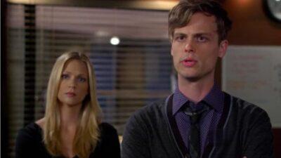 Esprits Criminels saison 15 : JJ et Reid vont-ils finir ensemble ? Une première photo dévoilée