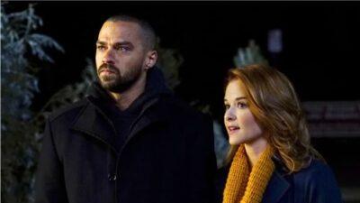 Grey's Anatomy : un gros conflit entre Jackson et April à venir ?