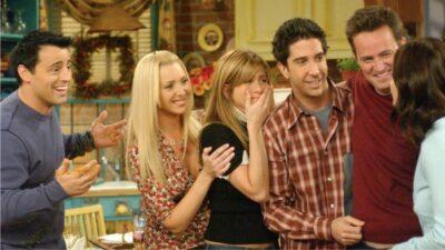 Friends : le final de la série a une particularité (très) importante