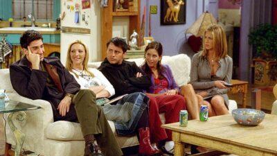 Friends : découvrez laquelle des 6 stars a d'abord refusé le rôle