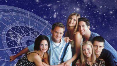Balance ton signe astro, on devinera ton épisode préféré de Friends