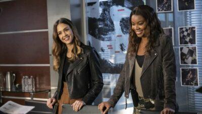 Los Angeles Bad Girls (TF1) : où a-t-on déjà vu les acteurs de la série ?