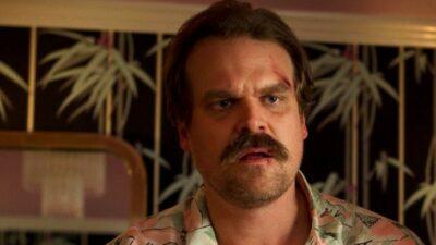 Stranger Things saison 4 : le premier teaser dévoile la vérité sur Hopper