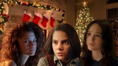 Crée ton téléfilm de Noël et on te dira dans quelle série de 2019 tu aurais ta place