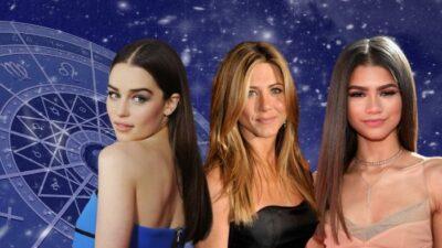 Choisis une actrice de série avec qui tu rêves de dîner, on devinera ton signe astro