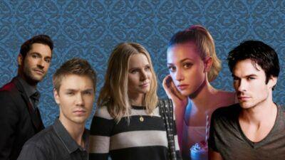 Sondage : avec quel personnage de séries échangerais-tu ta vie ?