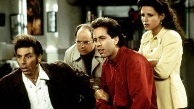 Seinfeld : l'intégrale de la série arrive sur Netflix en octobre