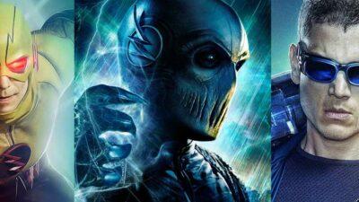 The Flash : le TOP 5 des meilleurs méchants de la série