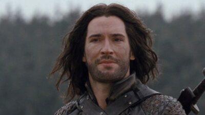 Tom Ellis : 5 séries dans lesquelles l'acteur a joué avant Lucifer