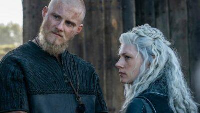 Vikings saison 5 : Netflix dévoile enfin la date d'arrivée de la deuxième partie