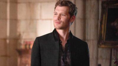 The Originals : Klaus est toujours vivant pour Joseph Morgan
