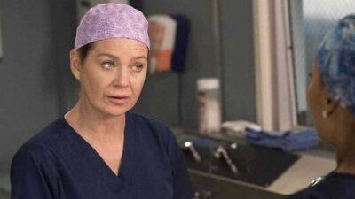 Grey's Anatomy saison 16 : cette actrice vient-elle de teaser une mort importante ?