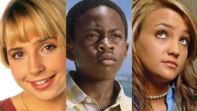 Ces enfants stars virés de leur série parce qu'ils avaient grandi trop vite
