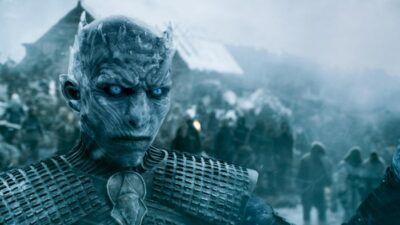 Game of Thrones : découvrez à quoi aurait dû ressembler le Night King
