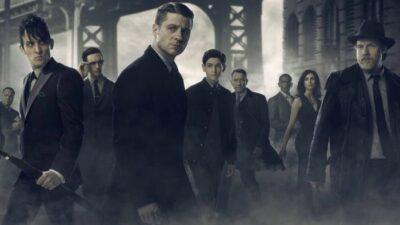 10 anecdotes sur Gotham pour impressionner tes potes en soirée