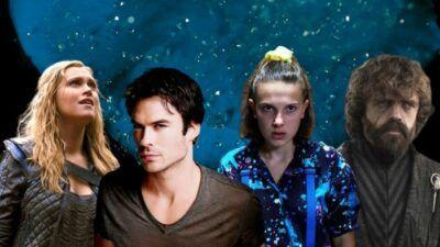 De Pretty Little Liars à The 100 : le quiz le plus dur du monde sur les séries de la décennie