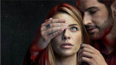 Lucifer : cette photo de tournage confirme-t-elle une grosse théorie pour la saison 5 ?