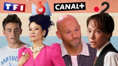 10 séries à découvrir à la télé en 2020
