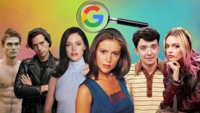 Quiz : devine quels personnages de séries sont les plus populaires sur Google