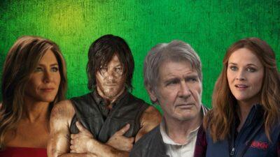Friends, The Walking Dead : 25 stars de séries payées 1 million de dollars par épisode