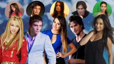 The Vampire Diaries, PLL, Gossip Girl… Les auditions des castings de teen séries