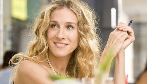 Carrie Bradshaw (Sex and the City)