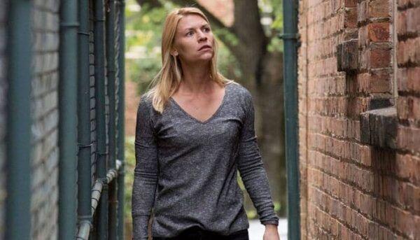 Carrie Mathison (Homeland)