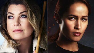 Grey's Anatomy saison 16 : faut-il regarder Station 19 pour tout comprendre ?