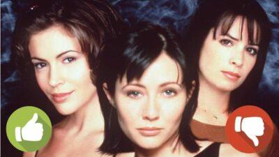 Sondage : as-tu les mêmes goûts que les autres fans de Charmed ?