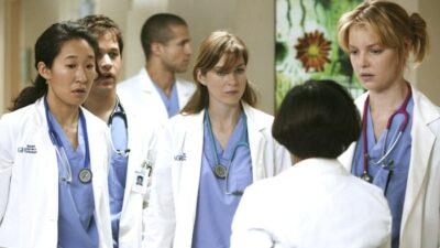 Quiz : te souviens-tu parfaitement du premier épisode de Grey's Anatomy ?
