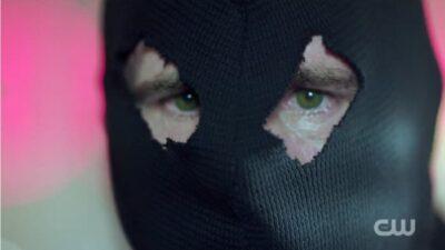 Riverdale : le vrai Charles Cooper est-il le Black Hood ?