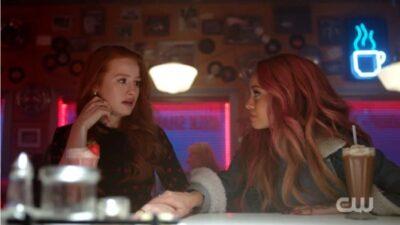 Riverdale : Archie et Cheryl jumeaux ? Madelaine Petsch réagit aux théories WTF !