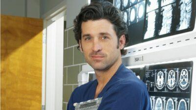 Grey's Anatomy : le quiz le plus dur du monde sur Derek Shepherd