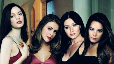 Ce quiz Charmed te dira en quelle sœur Halliwell tu te transformeras pour un jour